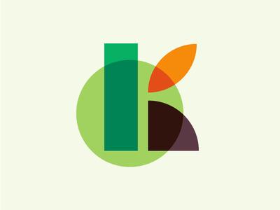 K Kitchen Logo