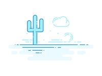 Cactus lendit