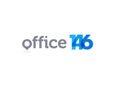 Office146 Logo logo