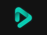 Logo for a entertainment brand2