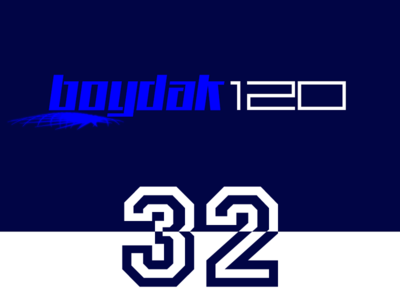 32 years of boydak120