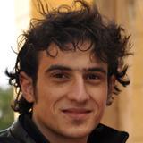 Mahmoud Rafik