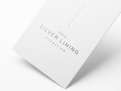Silver Lining Cosmetics