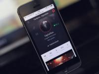 DiSHOTS Mobile Profile