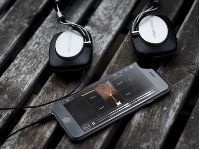 musicroom streaming service