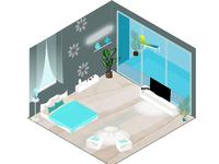 Isometric Home Design