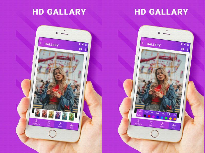 HD Gallary App_2
