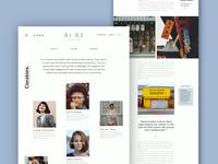 Aire_Online Magazine
