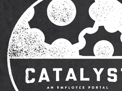 Catalyst 1.3 dribbble