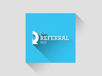 The Referral App Branding