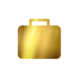 Gold Lunchbox