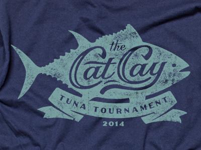Cay Cay karl hebert goldlunchbox gold lunchbox tuna costa fishing mcgarrah jessee