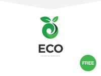 Free Keynote template: ECO