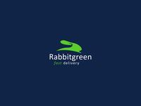Minimalist design for Rabbitgreen
