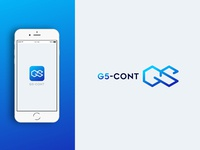 Logo Design for G5 - Cont ( Letter Concept G5 )