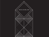 Cocktail booklet cover