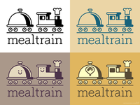 Train logo designs