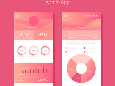 Admin App