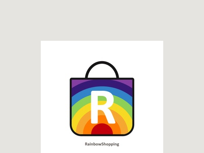 rainbow shopping 02
