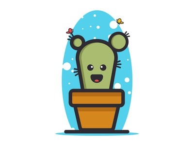 Hi Cactus
