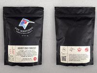 Sgtm arti direction sargento martinho coffee brand marks branding logo vacaliebres labels