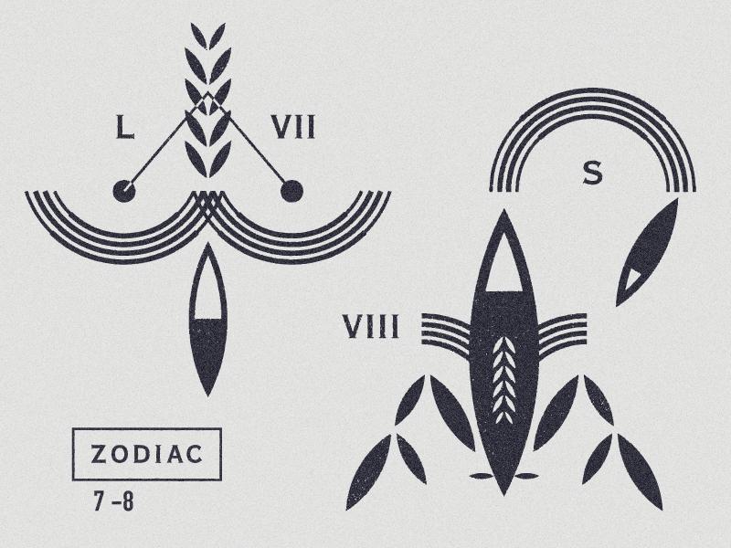 Zodiac7 8 w