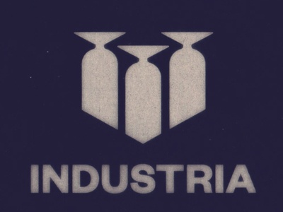 Industria #2 Solar Towers