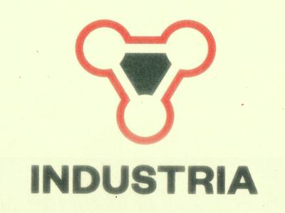 Industria #3 x, y, z