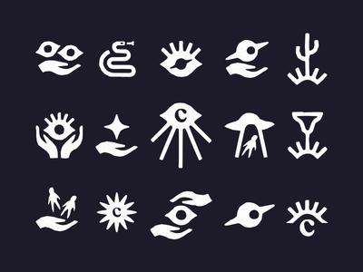 Còsmica iconographic system