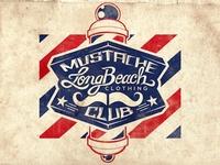 LBC Mustache Club