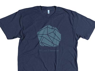 1-color shirt asteroid shirt ink tank