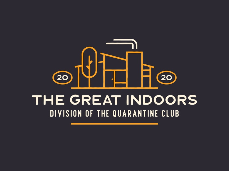 The Great Indoors Badge Collaboration