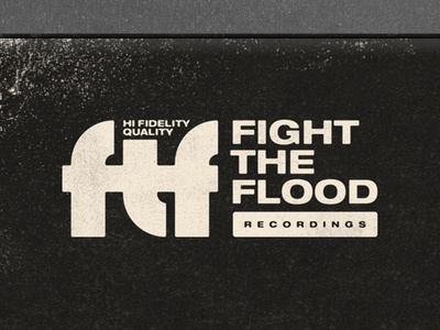 Fight The Flood Recordings