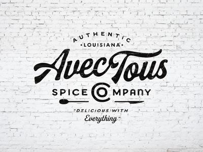 Avec Tous Spice Co