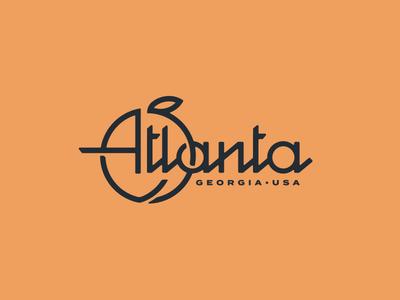 Atlanta Type Mark