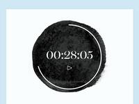 Countdown Timer — Day 14 #dailyui