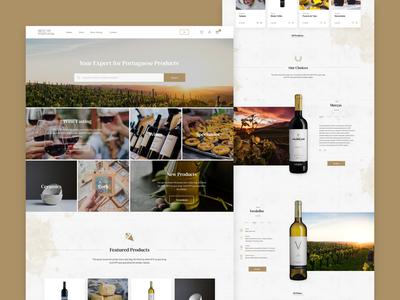 Best of Portugal Online Shop