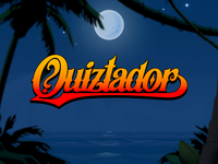 Quiztador - New logo