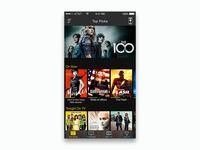 Peel Smart Remote iOS v2.0