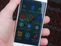 Peel Smart Remote + Galaxy S6 on Techcrunch