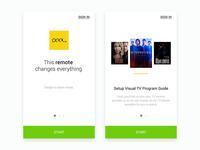 Peel Walkthroughs - Android