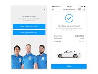 Beepi - Customer service