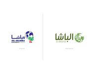 El Basha Rebrand