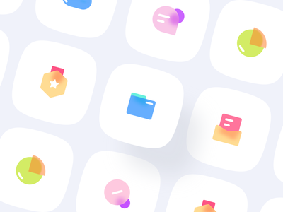 Dim icon 插图 app 设计 ui icon