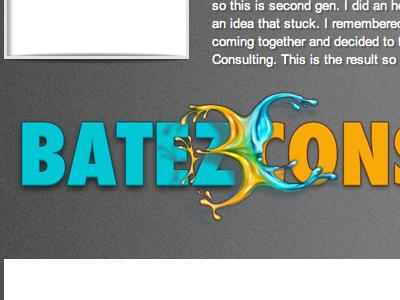 Batez Logo