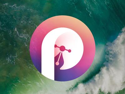 ProtoSketch Lite for iPad (free design tool) icon logo p freebie free graphic app design ux ui ipad ios
