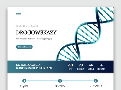 Drogowskazy - Website of Conference