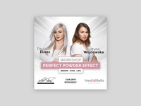 Perfect Powder Effect Workshop