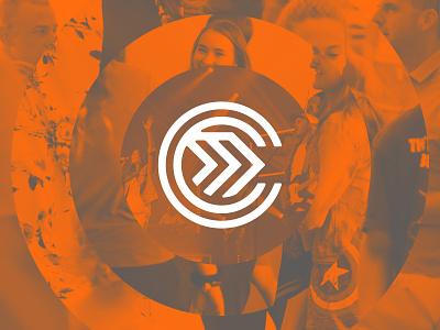 Metro Community Church church branding church identity church logo church brand design brand icon design icon identity design