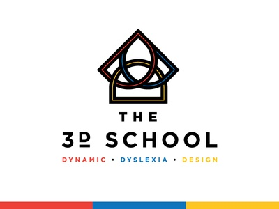 The 3D School • Petal, MS by Ethan Manning - Dribbble